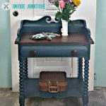 7 Vintage Furniture Makeovers to Inspire You
