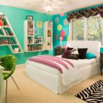Top Five Playful Colors for a Kid's Room